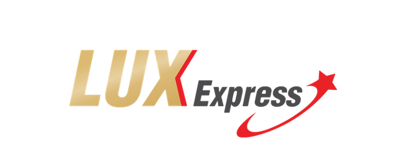UX Riga 2018 Sponsor Lux Express