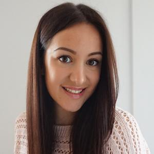UX Riga 2018 Greta Galubauskaite