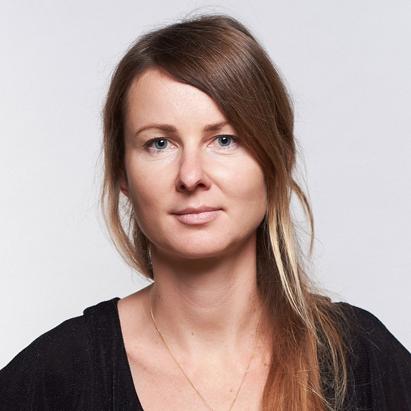 UX Riga 2018 Anete Nikiforova