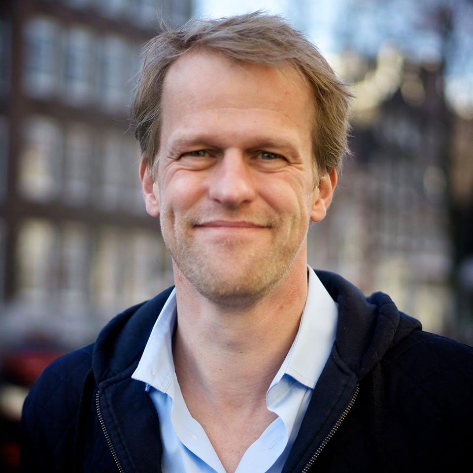 UX Riga 2018 Arne van Osteron