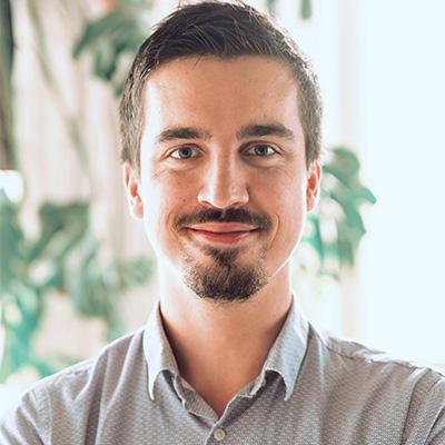 UX Riga 2018 Davis Suneps